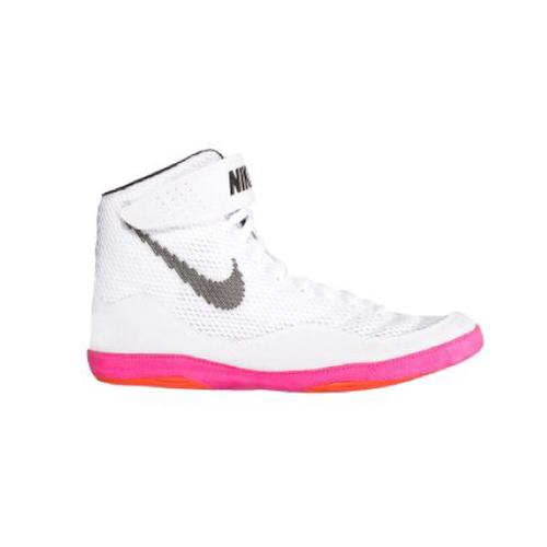 Nike Inflict SE - White/Black/Bright Crimson