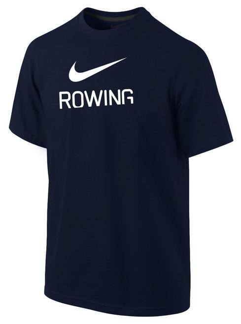 Nike Youth Rowing Shirt - Obsidian