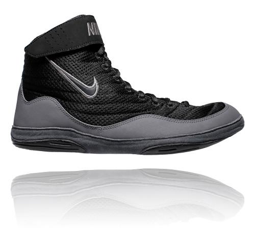 online store fca30 21122 Nike Inflict 3 - Black   Black Dark Grey   Anth
