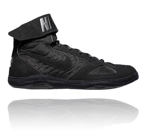 sports shoes 1c2a3 28a8c Nike Takedown 4 - Black   Black