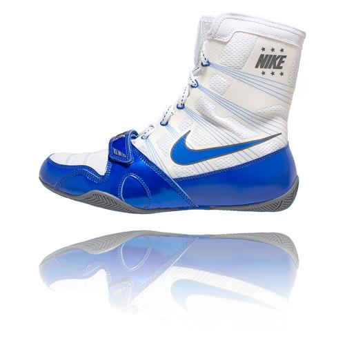 reputable site 15792 6afa4 Nike HyperKO - White   Game Royal
