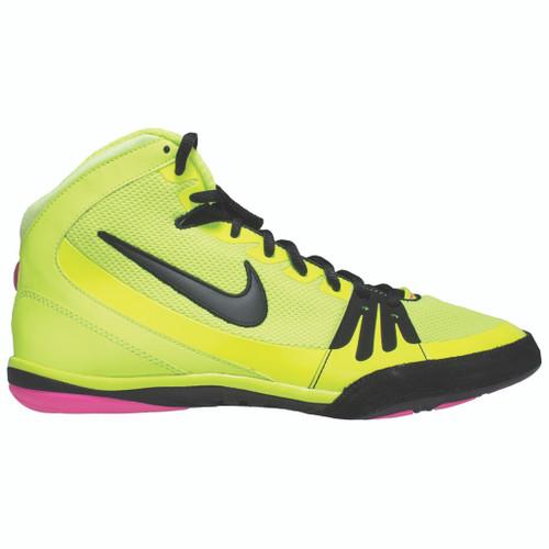 146b6cb0c78 Nike Freek Wrestling Shoes - Unlimited