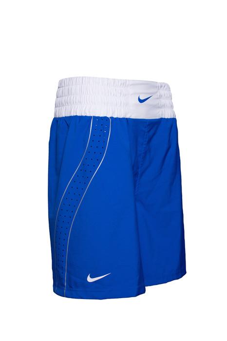 Nike Boxing Short - Royal / White