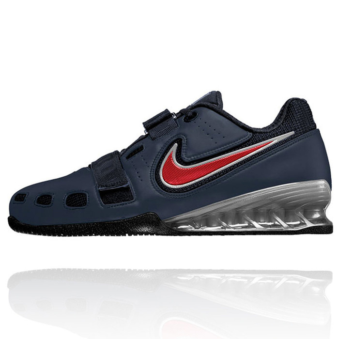 sale official images undefeated x Nike Romaleos 2 Weightlifting Shoes (Multiple Colors)