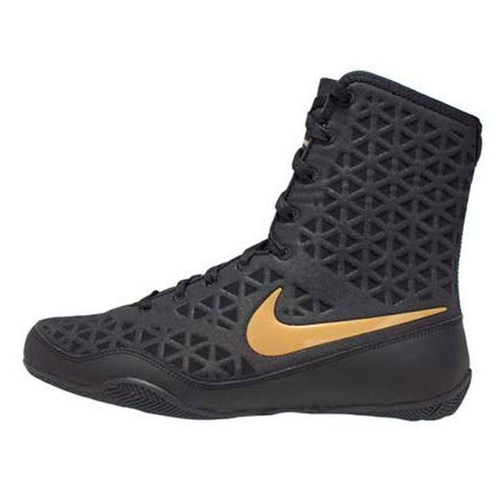 Nike KO Boxing Shoe (Multiple Colors)