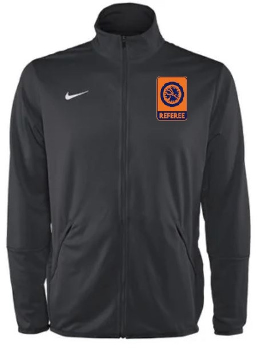 Nike Men's UWW Referee Epic Jacket - Black