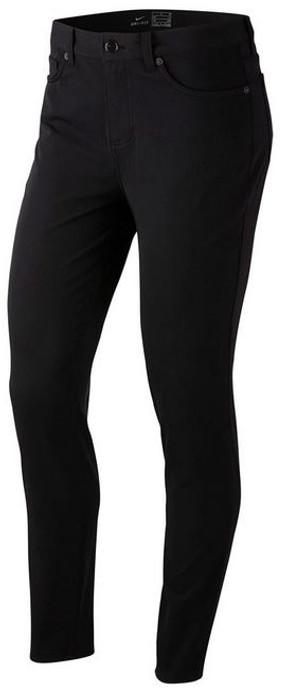 Nike Women's Slim Fit Referee Pants - Black