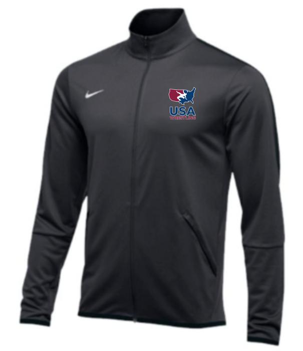 Nike Men's USAWR Epic Jacket - Anthracite
