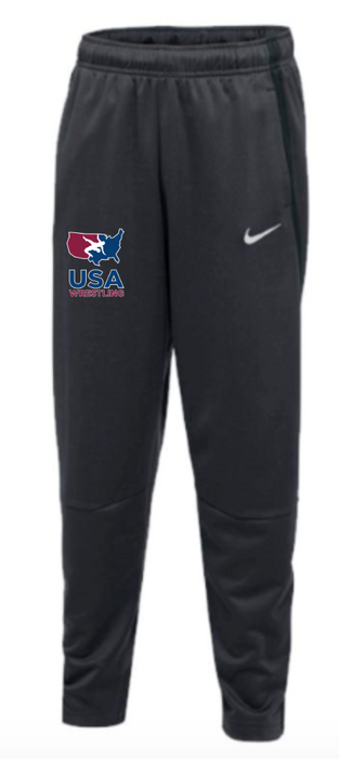 Nike Youth USAWR Epic Pant - Anthracite