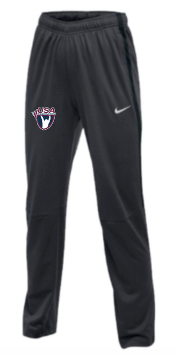 Nike Women's USAW Epic Pant - Anthracite