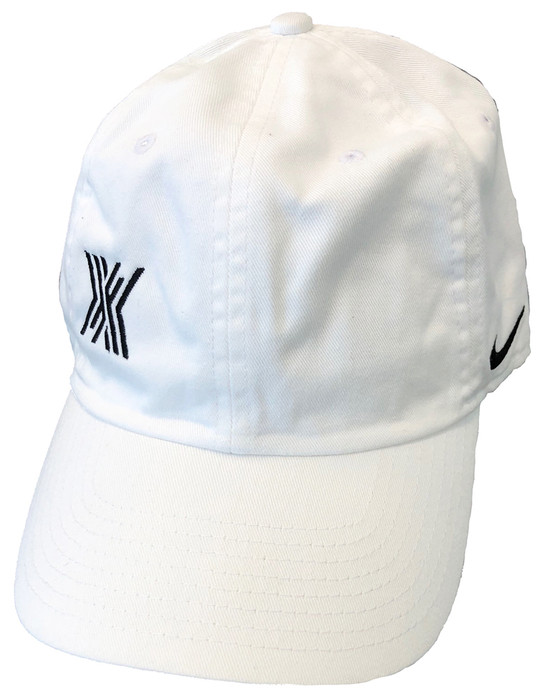 Nike Wrestling Final X Campus Cap - White