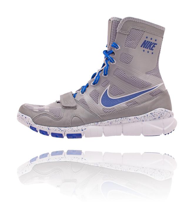 size 40 37e1a 6ecab Nike Free HyperKO Shield Trainer - Grey