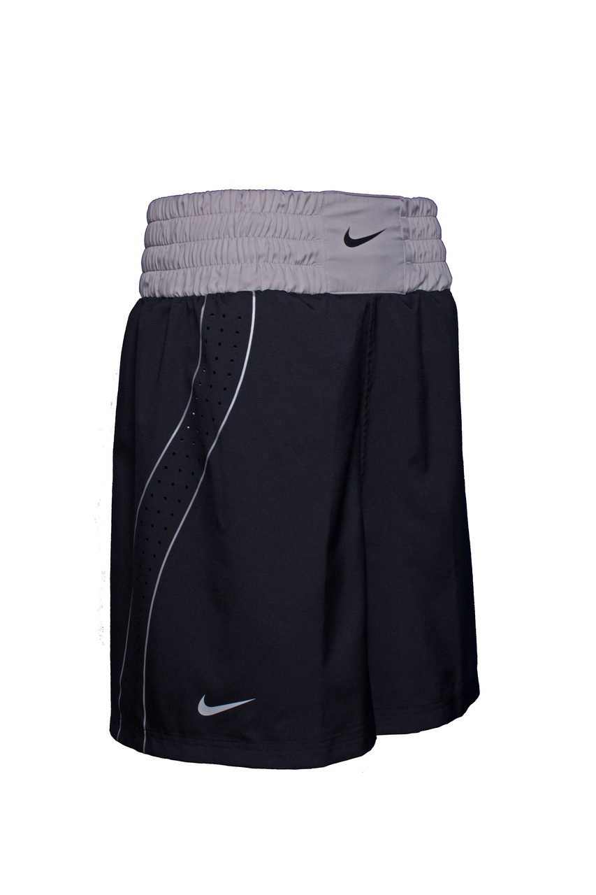 a29cfbdf56 Nike Boxing Short - Black / Pewter