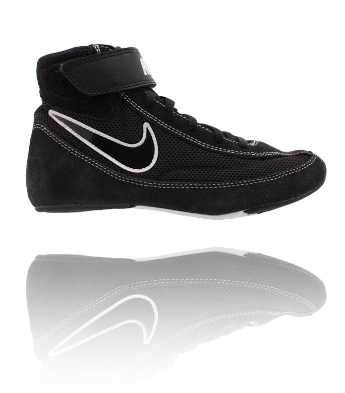 newest c8ff1 f15d4 Nike Speedsweep VII - Black   Black   White