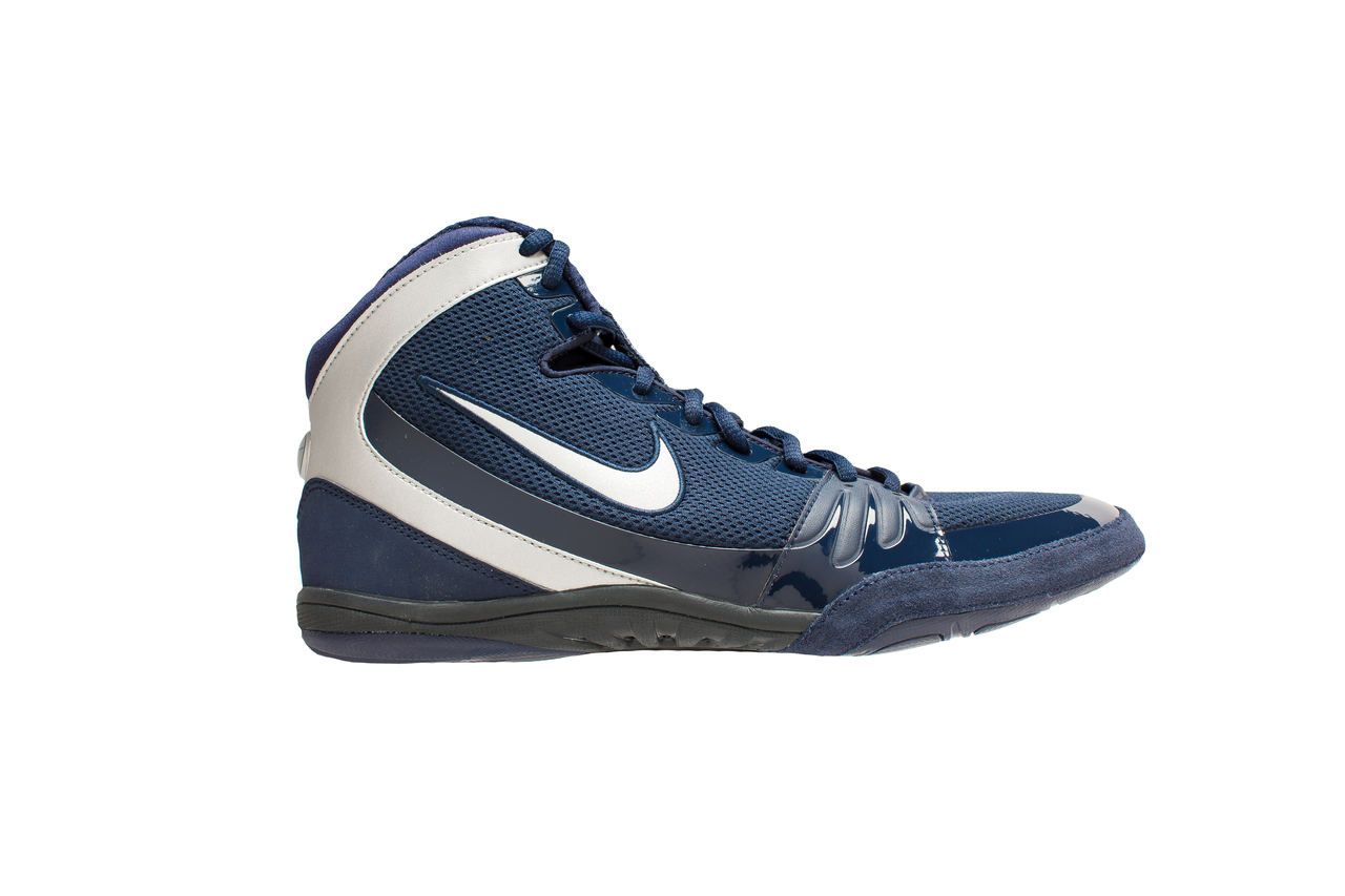 save off b7e20 8270b Nike Freek Limited Edition - Obsidian Metallic Silver