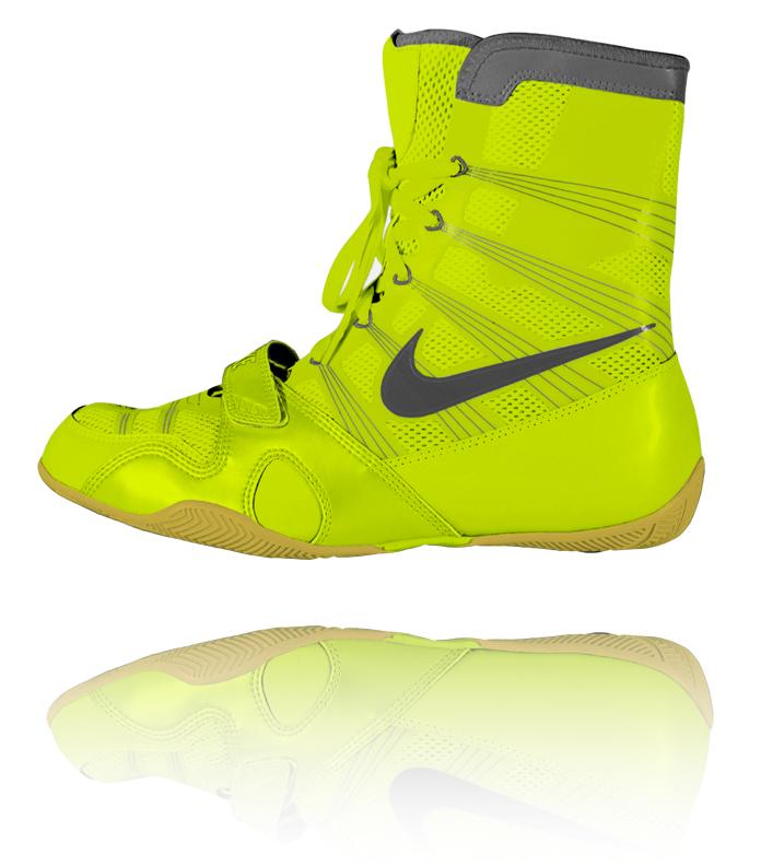 quality design 22e80 0bde1 Nike HyperKO - Volt   Sequoia