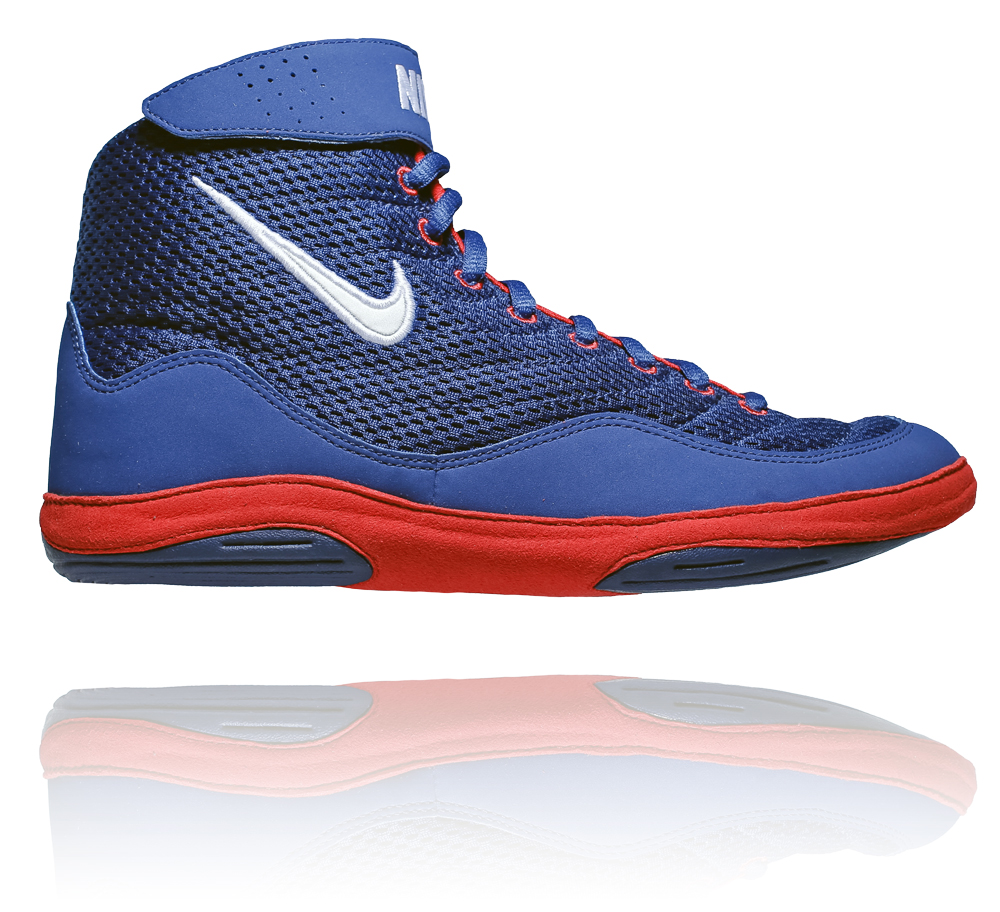 9c44428396a8a8 Nike Inflict 3 - Deep Royal   White University Red