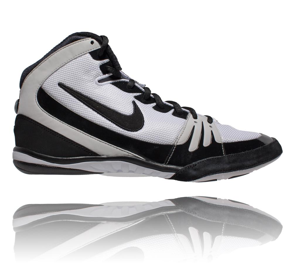 premium selection 2c0fc a9e59 Nike Freek White   Black