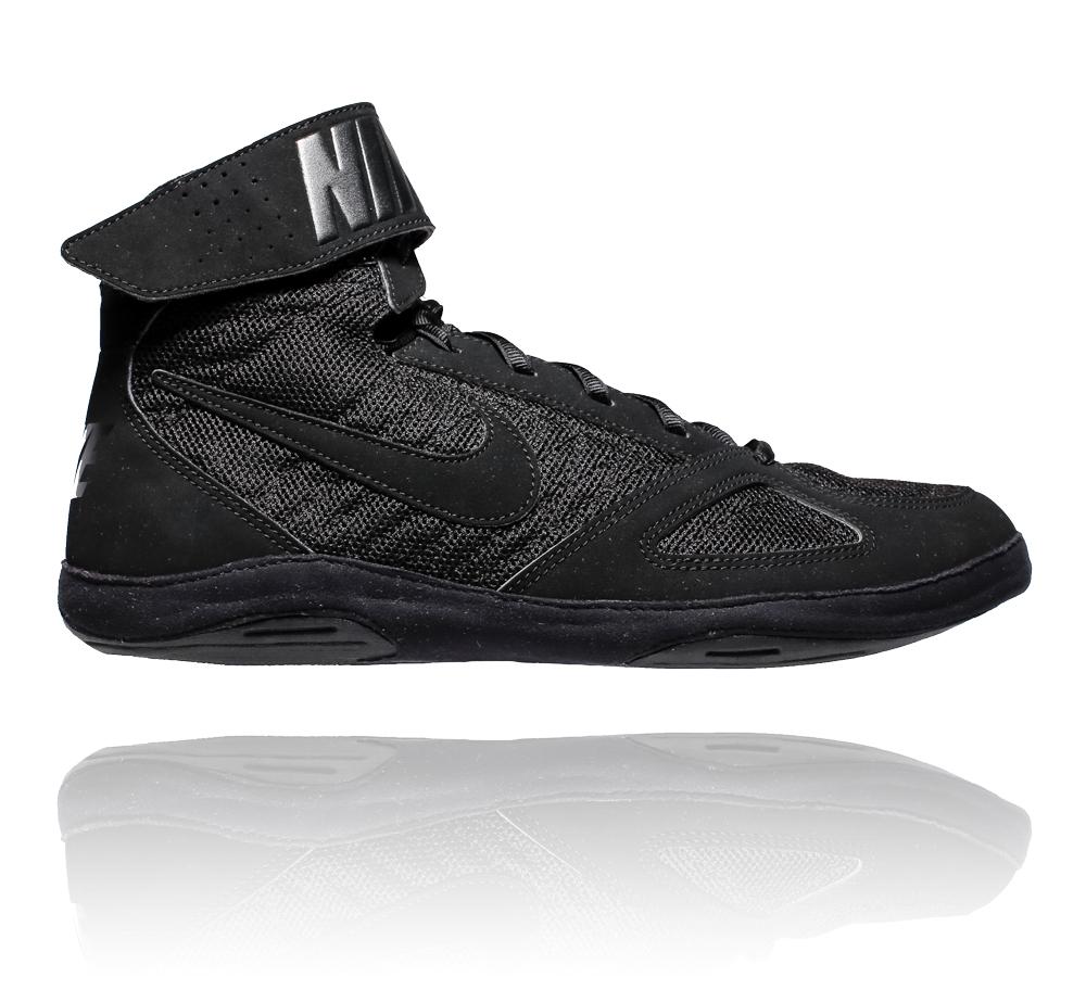 6d8a6c74edbea7 Nike Takedown 4 - Black   Black
