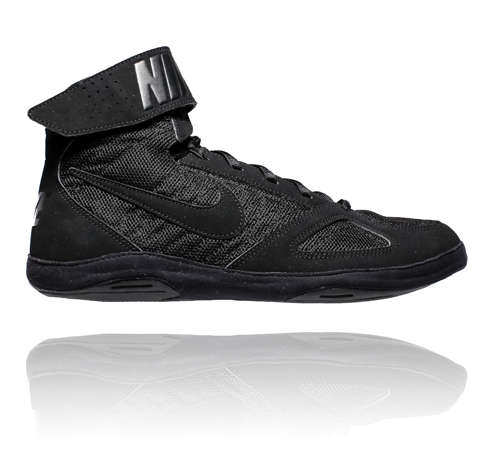 5cd4590f8c3ff6 Nike Takedown 4 - Black   Black