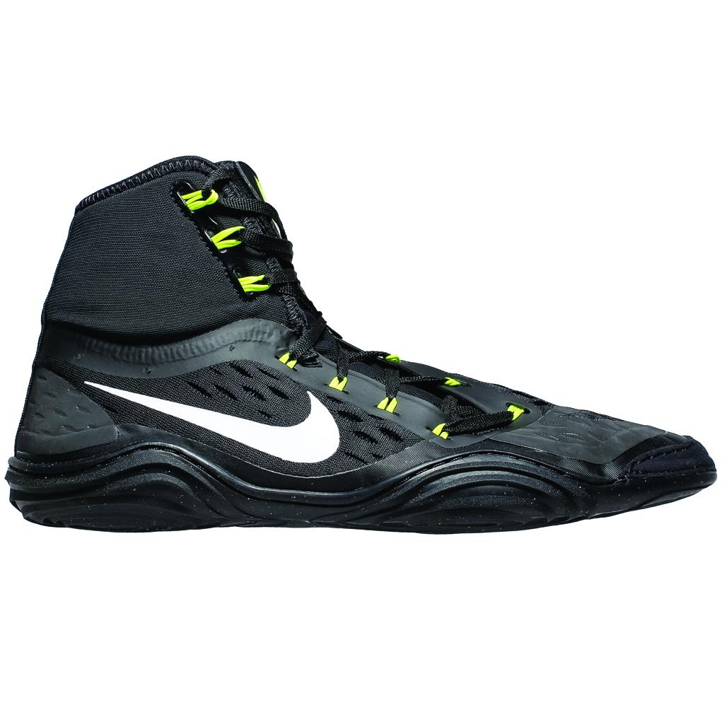 f89389cb562 Nike Hypersweep - Black   Volt