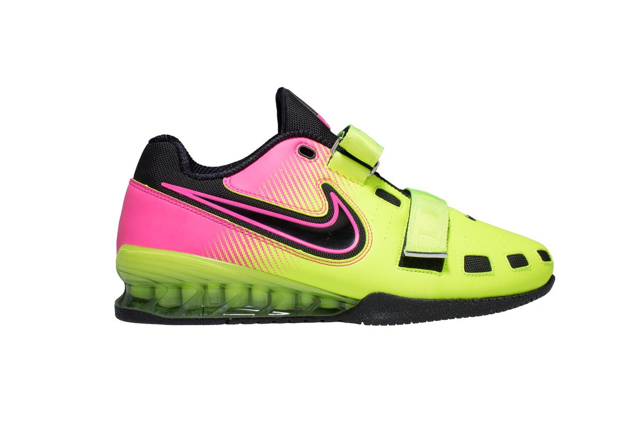 2 Weightlifting Nike Shoes Romaleos Nike Romaleos qtOIwnZv
