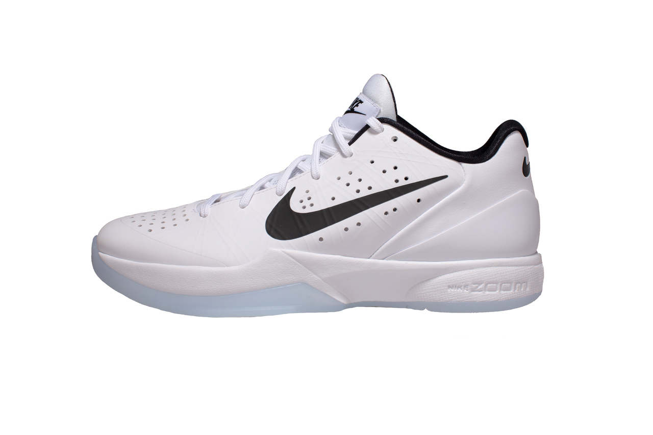 3a58b6052cc9 Nike Air Zoom HyperattackVolleyball Shoes - White   Black Ice
