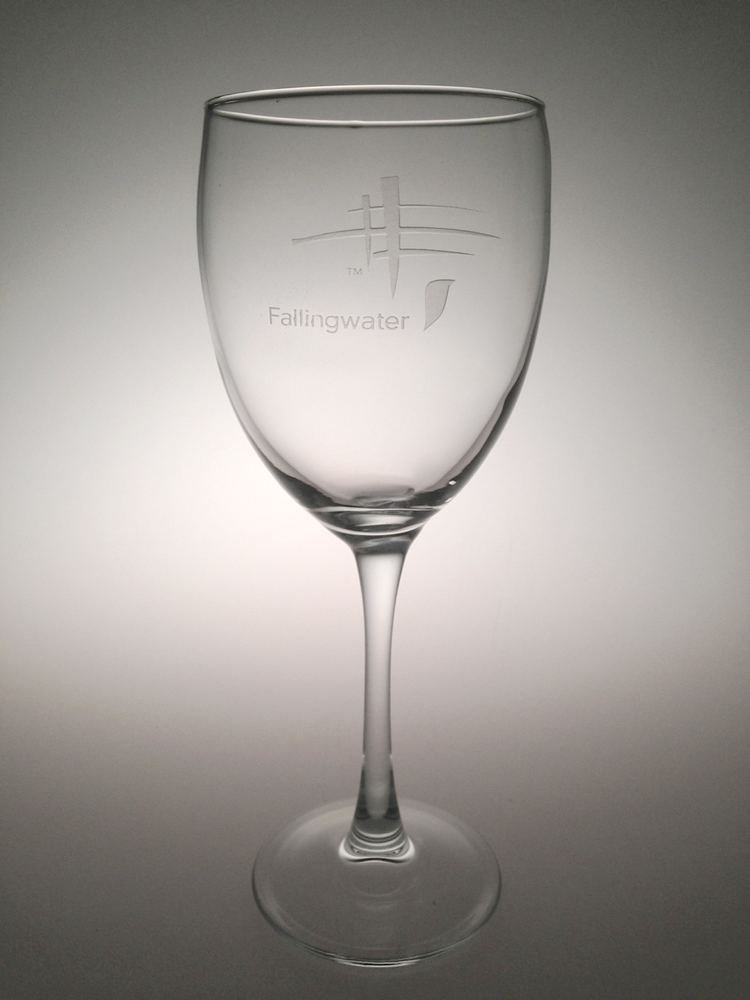 Custom Etched Glass Products