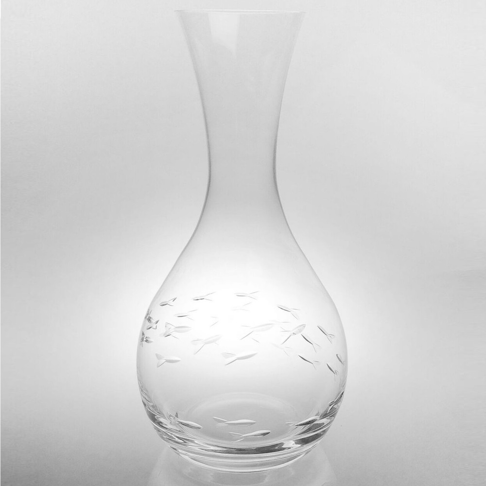 Fish Carafe | Rolf Glass | 600703