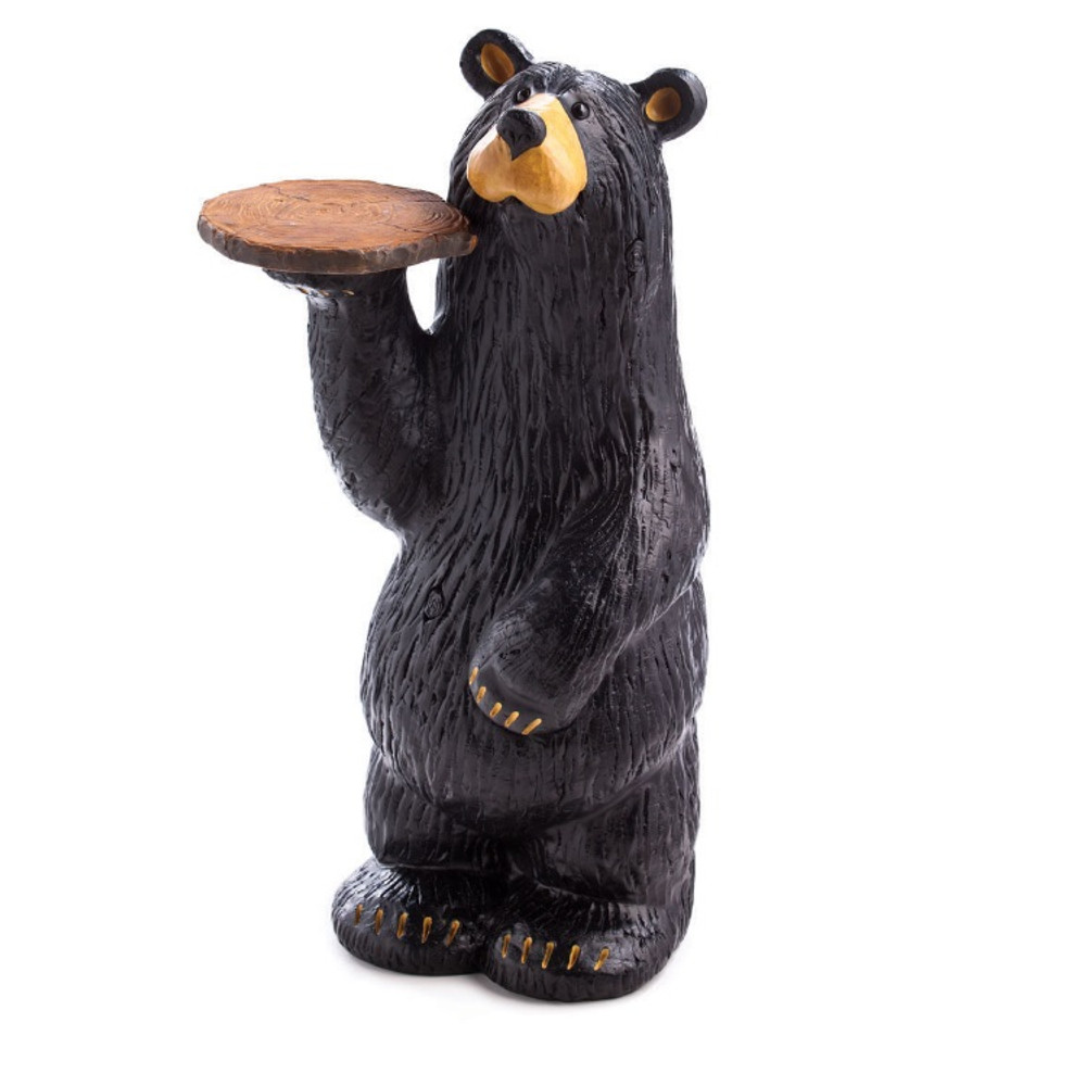 Bear Sculpture   Big Sky Carvers   BSC3005080089