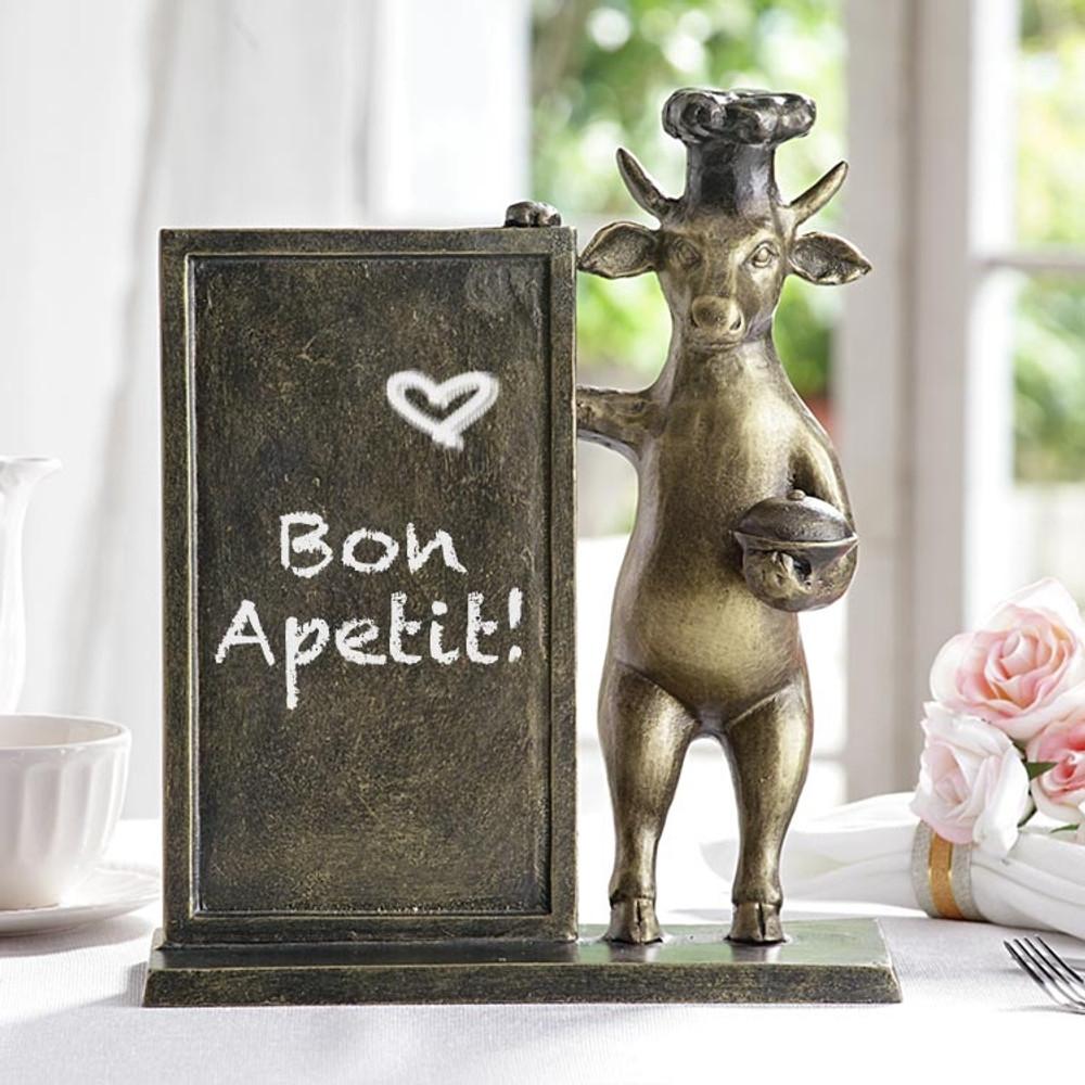 Bull Chef Menu Board | 34629 | SPI Home