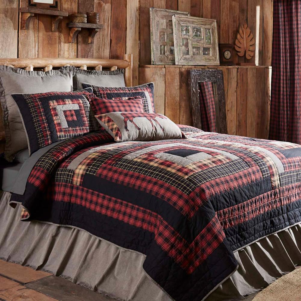 Cumberland Twin Quilt | VHC Brands | 37864