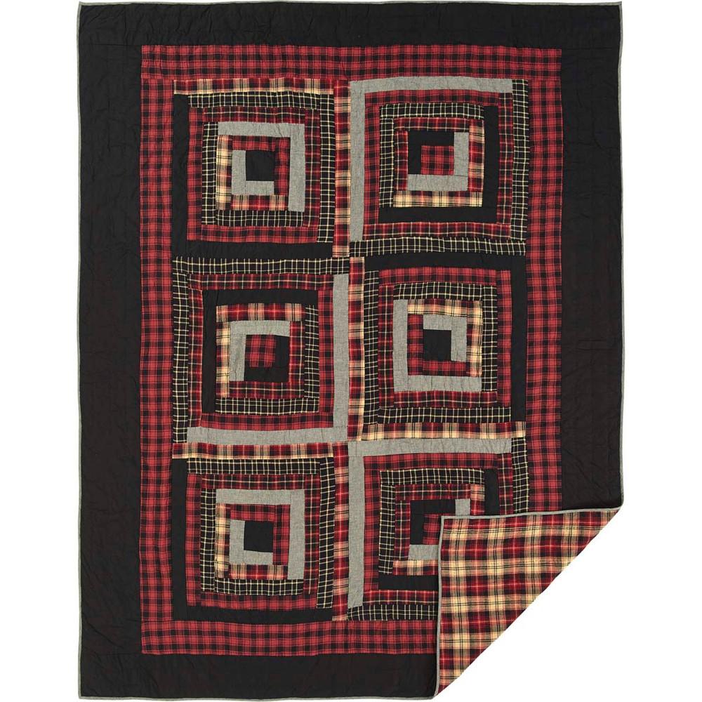 Cumberland Twin Quilt | VHC Brands | 37864 -2