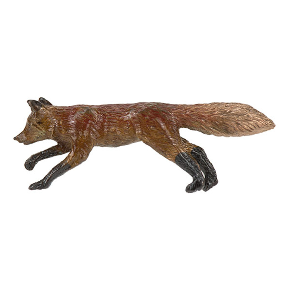 Fox Pin   Cavin Richie Jewelry   DMOKB-170-PIN