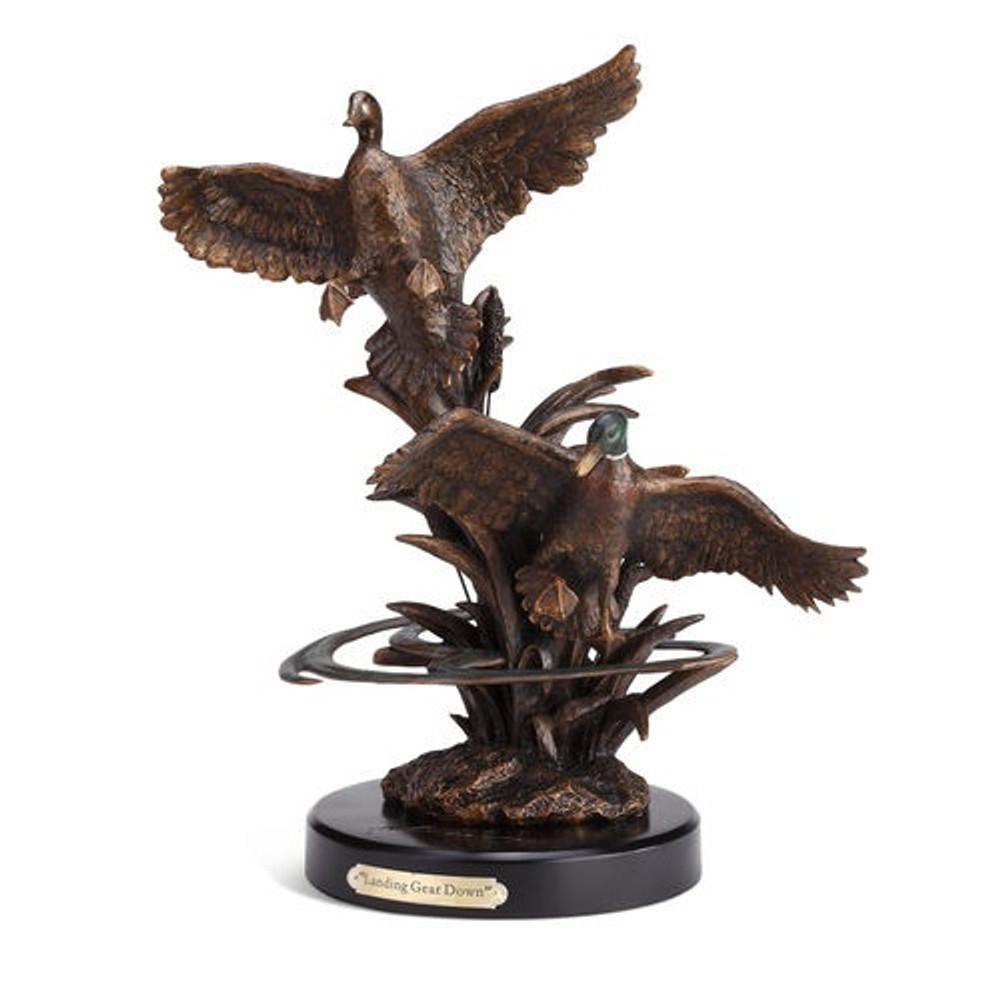 Mallard Sculpture | Big Sky Carvers | BSC3005030092
