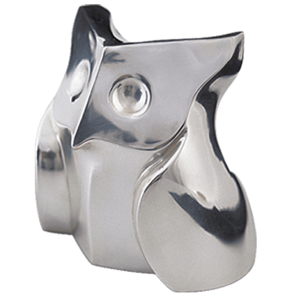 Owl Silver Plated Sculpture | A46 | D'Argenta