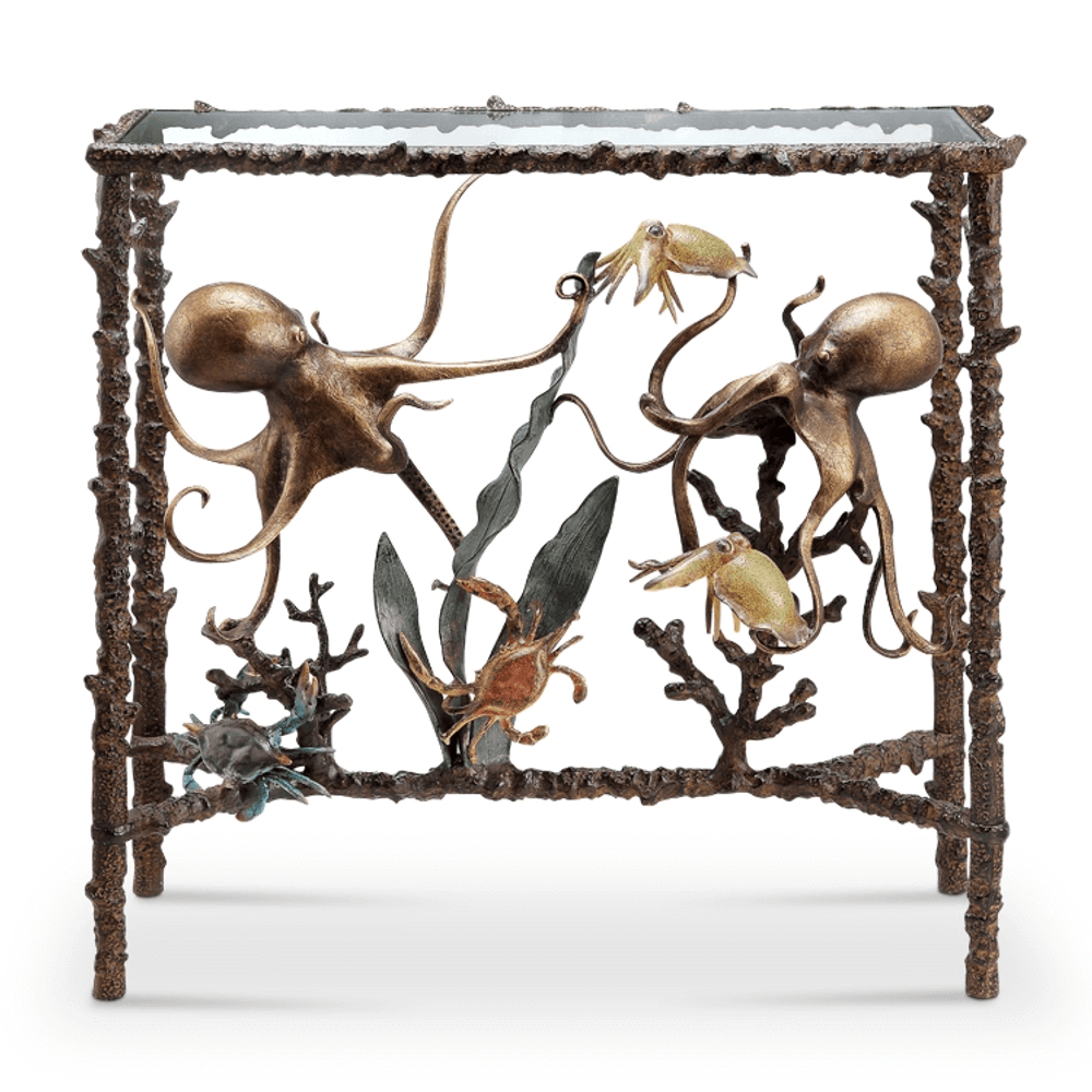 Octopus Pair Console Table | SPI Home | 80365