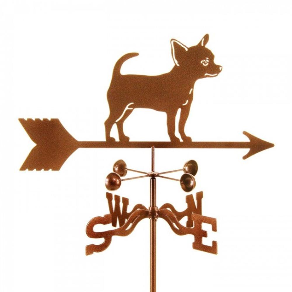 Chihuahua Dog Weathervane | EZ Vane | ezvChihuahua