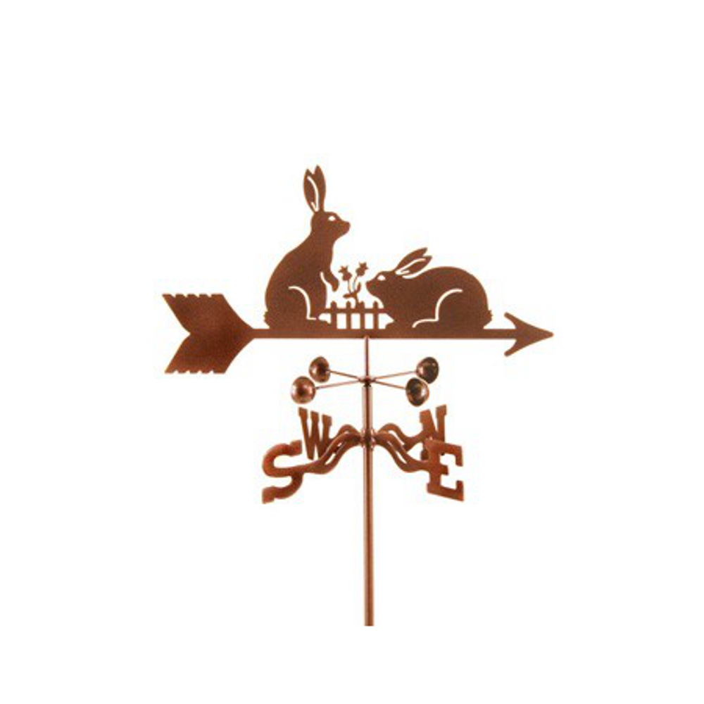 Rabbit Weathervane | EZ Vane | ezvrabbit