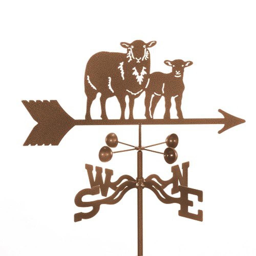 Sheep Weathervane | EZ Vane | ezvSheep