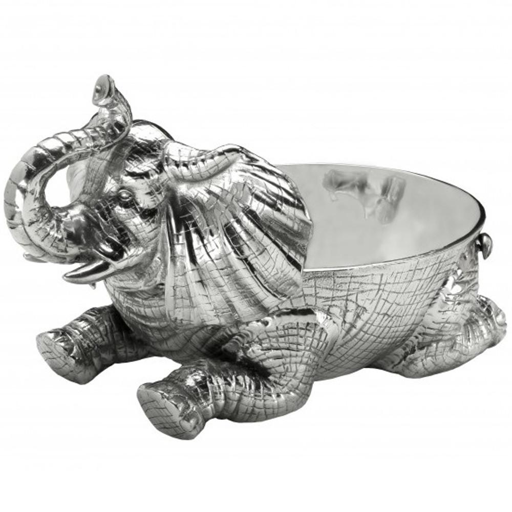 Elephant Serving Bowl   Arthur Court Designs   ACD103708 -2