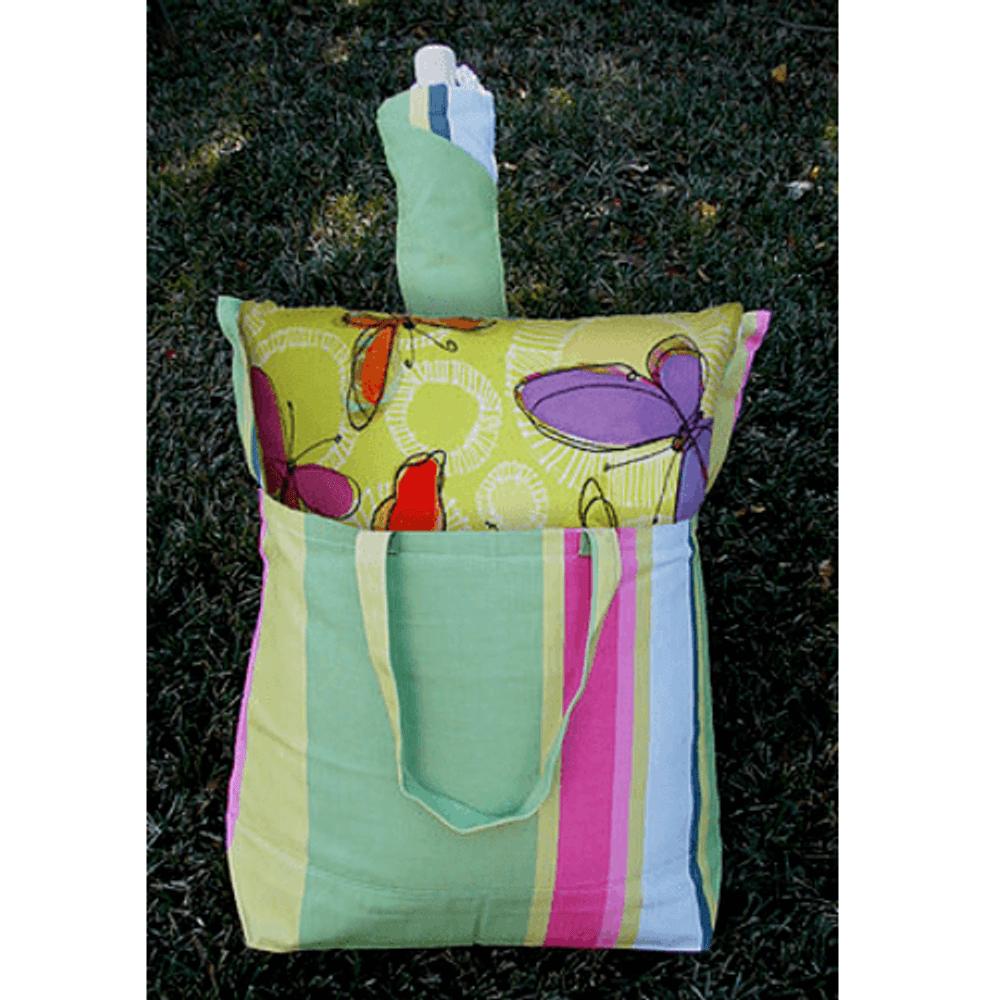 "Bird with Flower Hammock Chair Swing ""Fresh Lime""   Magnolia Casual   FLBC501-SP2"