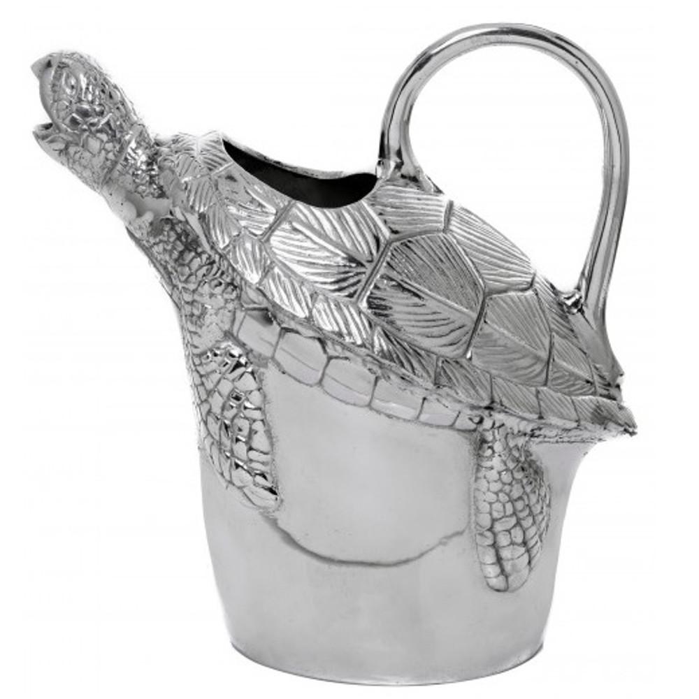 Sea Turtle Pitcher   Arthur Court Designs   104012