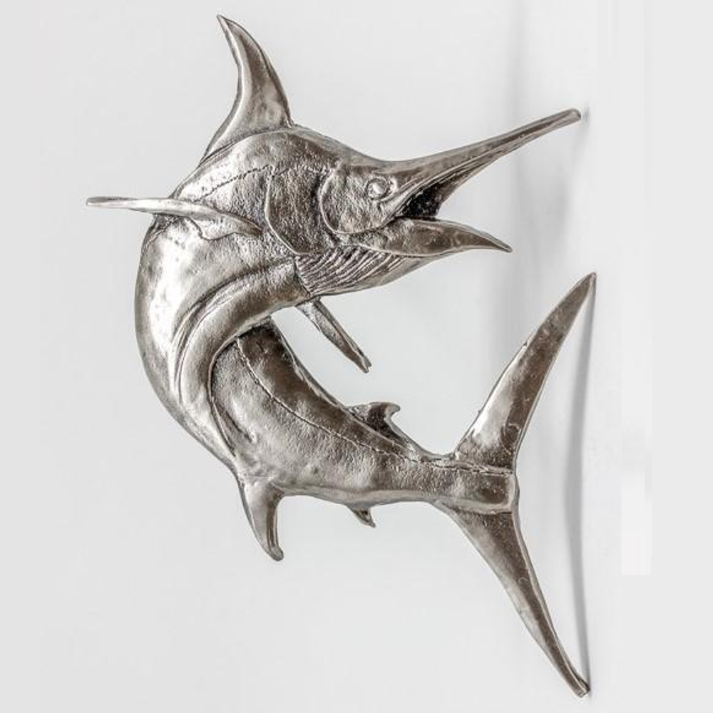 Marlin Grille Ornament | Grillie