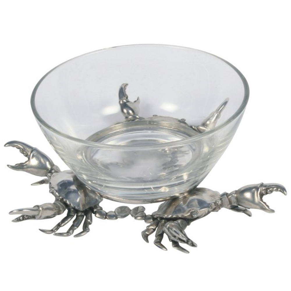 Crab Dip Bowl   Vagabond House   O413CL