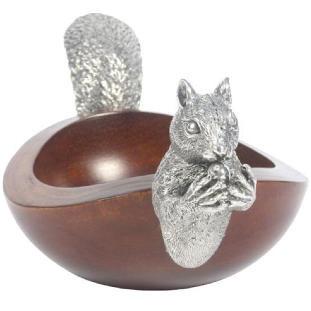 Squirrel Nut Bowl | Vagabond House | S208S