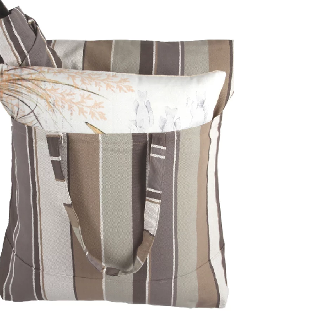 "Birds Hammock Chair Swing ""Slate Gray"" | Magnolia Casual | SGSW806-SP"