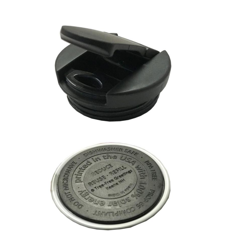 Clover Bee My Voice Stainless Steel 17oz Travel Mug | The Mountain | 5955591 | Bee Travel Mug