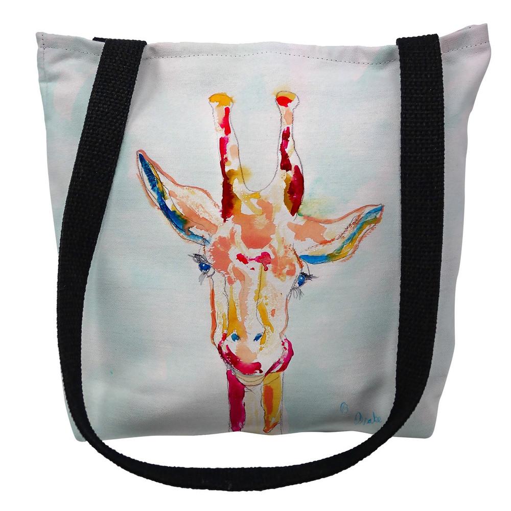 Giraffe Tote Bag | Betsy Drake | TY048M