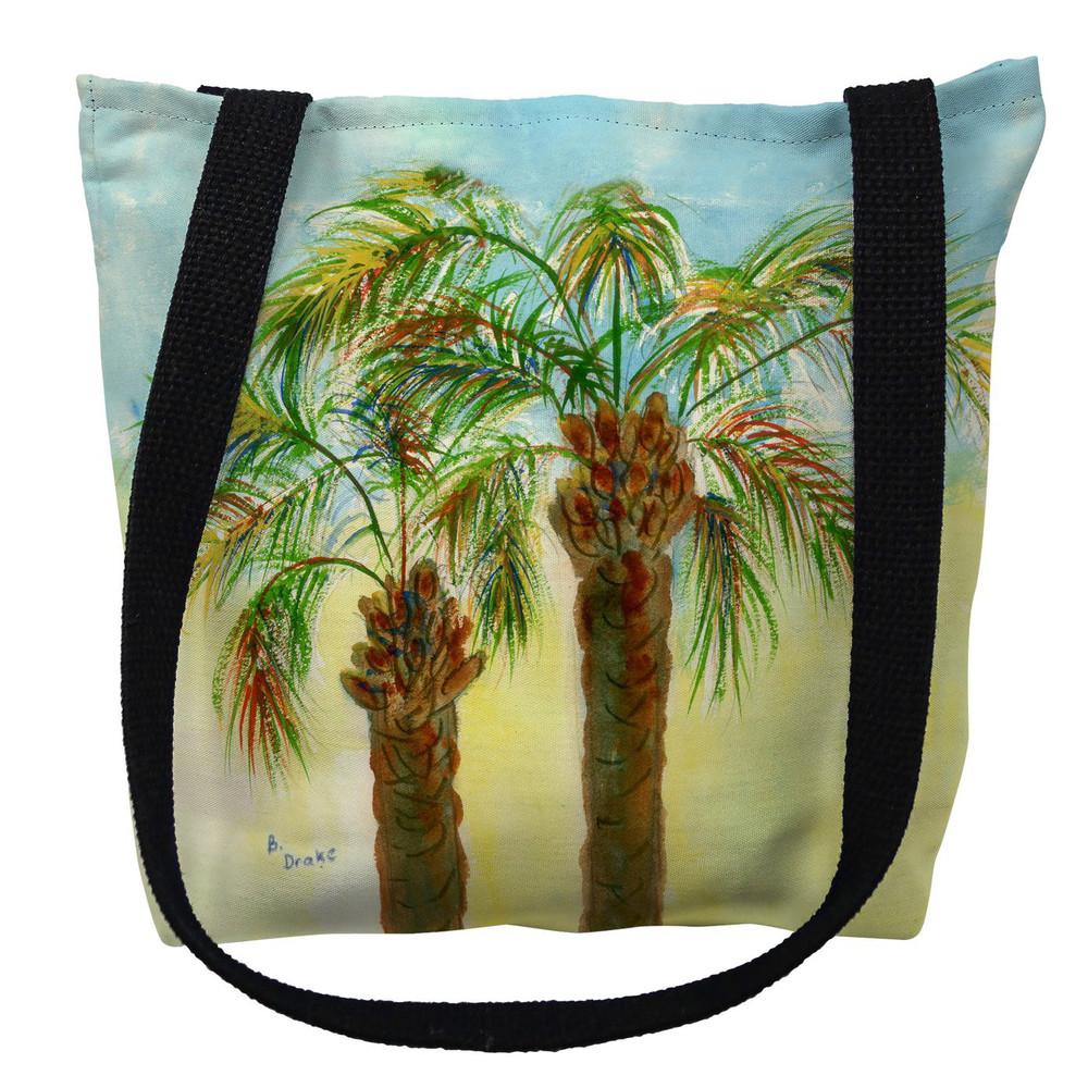 Betsy's Palms Tote Bag | Betsy Drake | TY385M